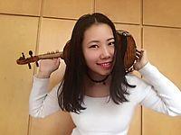 小提琴Kylie
