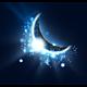 Moon❄️月