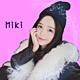 新主播小Miki