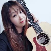楊柚柚吉他彈唱